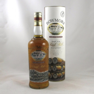Bowmore Cask Strength Front