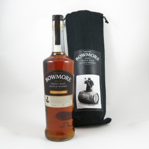 Bowmore 1998 Hand Filled 16 Year Old (7th Edition) Front