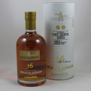 Bruichladdich 16 Year Old Cuvee A Front