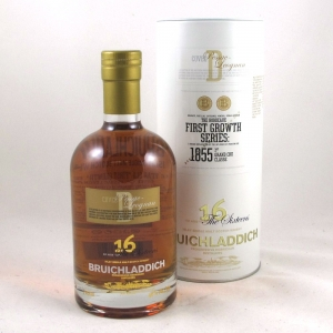 Bruichladdich 16 Year Old Cuvee D Front