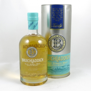 Bruichladdich 20 Year Old front