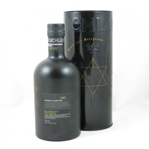 Bruichladdich Black Art 1989 21 Year Old (2nd Edition) Front