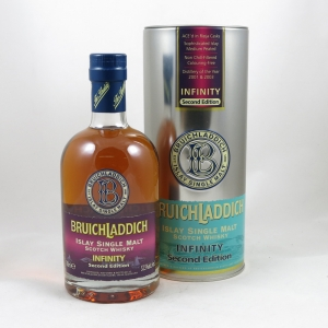 Bruichladdich Infinity (2nd Edition) Front