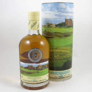 Bruichladdich Links 'The Old Course St Andrews' 14 Year Old Front