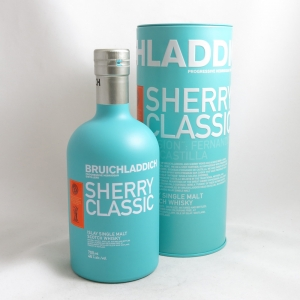 Bruichladdich Sherry Classic front
