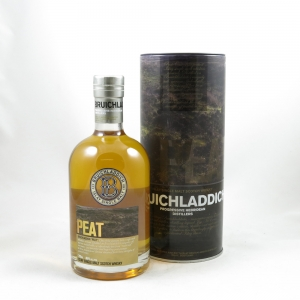 Bruichladdich Peat Front