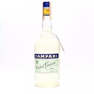 Campari Cordial 1980s