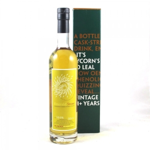 Cragganmore 'Emerald Straw' 18 year old SMWS Front