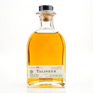 Talisker 1973 Single Cask 28 Year Old #4633 / Oddbins