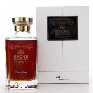 Bache Gabrielsen Le Sein de Dieu Grand Champagne Cognac / Wealth Solutions