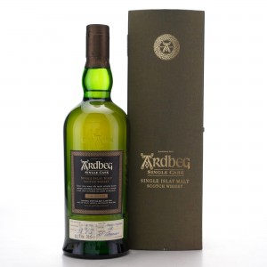 Ardbeg 1972 Single Bourbon Cask #3038