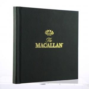 History of Macallan Book