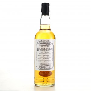 Hazelburn 2001 Fresh Bourbon 18 Year Old / Virtual Open Day 2020