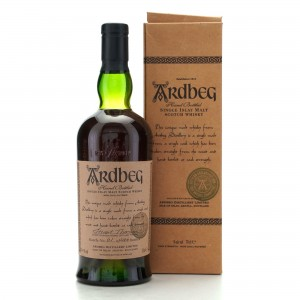 Ardbeg 1976 Single Sherry Cask #2394