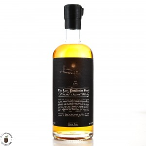The Lost Distilleries Blend Batch #2