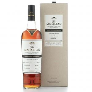 Macallan 2005 Exceptional Cask #5235-04 75cl / 2017 Release - US Import
