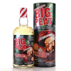 Big Peat Cask Strength Christmas Edition 2020