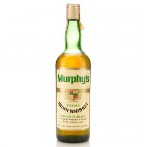 Murphys Irish Whiskey