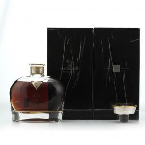 Macallan 1824 Collection Decanter 2009 Release