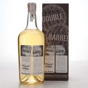 Macallan & Laphroaig Douglas Laing Double Barrel