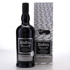 Ardbeg Blaaack Limited Edition / Committee 20th Anniversary