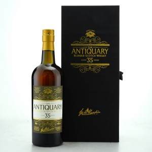 Antiquary 35 Year Old 2015 Release