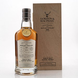 Mortlach 1988 Gordon And Macphail 30 Year Old #18/068