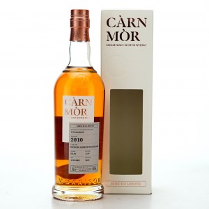 Laphroaig 2010 Carn Mor 10 Year Old