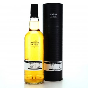 Ardbeg 2001 Character of Islay 18 Year Old / LMDW