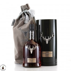 Dalmore 1978 Sherry Finesse