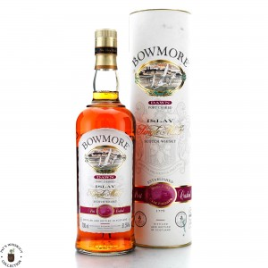 Bowmore Dawn