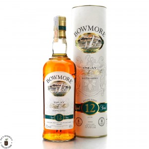 Bowmore 12 Year Old pre-2007