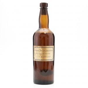 Clynelish bottled Lord Beaverbrook 1946