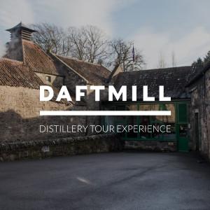 Daftmill Distillery Tour