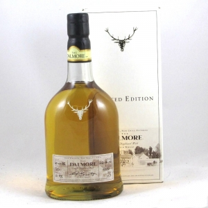 Dalmore 1985 Single Cask (Distillery Exclusive) Front