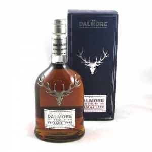 Dalmore 1995 Age of Exploration Front