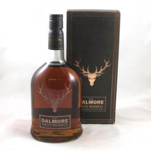 Dalmore Gran Reserva 1 Litre Front