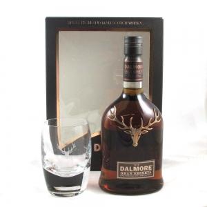 Dalmore Gran Reserva Gift Pack Front