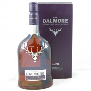 Dalmore Valour front