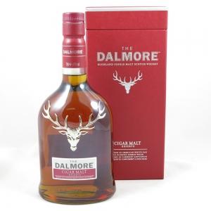 Dalmore Cigar Malt Reserve front