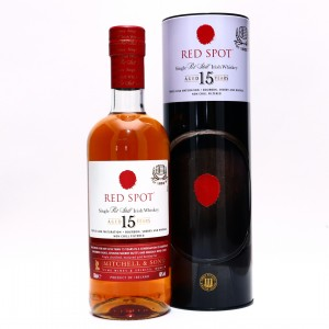Red Spot 15 Year Old
