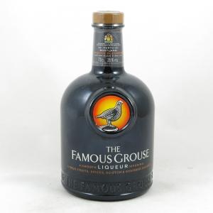 Famous Grouse Liqueur front