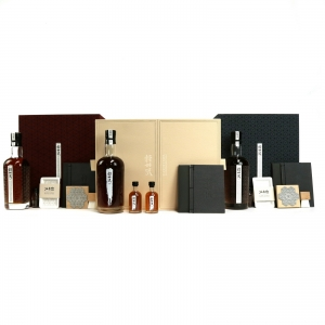Karuizawa 1965 LMDW Trinity / Including 60th Anniversary 1 of 60 Bottles / 3 x 70cl