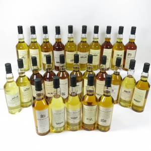 Flora and Fauna Complete Collection - 26 Bottles