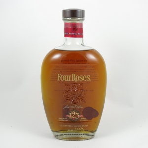 Four Roses Small Batch 2013 125th Anniversary front