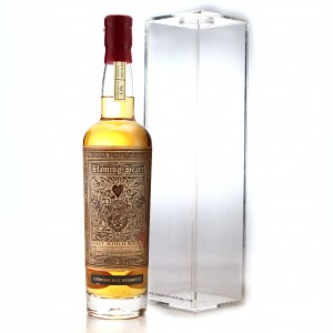 Compass Box Flaming Heart 2010 / 10th Anniversary