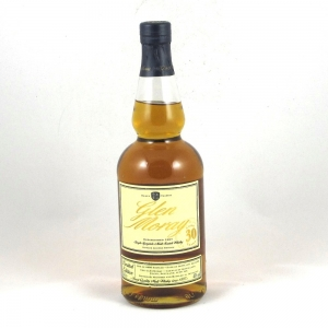 Glen Moray 30 Year Old Front