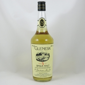 Glen Esk 5 Year Old front