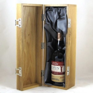 Glenfarclas 17 Year Old The Open 2010 (Luvians Bottle Shop) Open