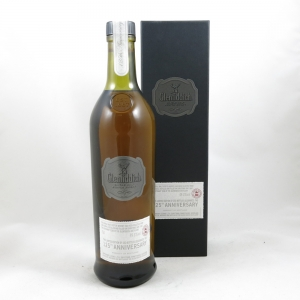 Glenfiddich 1987 125th Anniversary Single Cask front